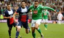 Saint-Etienne vs PSG, 03h05 ngày 03/03: Thức tỉnh kịp thời
