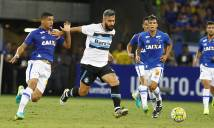 Nhận định Cruzeiro vs Gremio 07h45, 24/08 (Bán kết lượt về - Cúp QG Brazil)