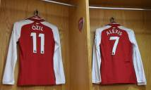 Điểm tin chuyển nhượng sáng 14/1: M.U quyết 'cứu' cả Sanchez lẫn Ozil