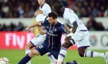 PSG vs Toulouse, 03h00 ngày 20/01: Dễ dàng đi tiếp