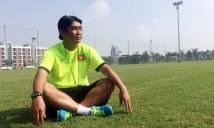 HLV Trần Minh Chiến và niềm tin thống trị V-League
