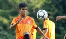 U20 Việt Nam mất người vì lỗi ngớ ngẩn