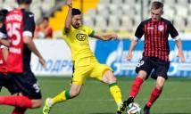 Nhận định Yenisey vs Anzhi, 19h00 ngày 17/5 (Lượt đi vòng play-off trụ hạng giải VĐQG Nga)