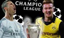 Những trận 'chung kết' tại vòng bảng Champions League