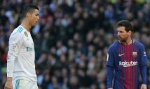 ĐHTB La Liga 2017/18: Ghi nhận những đóng góp lớn