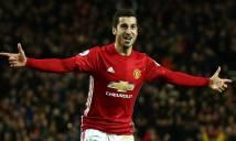 Mourinho xác nhận: Mkhitaryan có thể đến Arsenal, tái ngộ Aubameyang