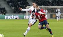 Nhận định Lille vs Rennes 01h00, 18/01 (Vòng 21 - VĐQG Pháp)