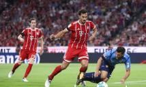 Nhận định Bayern Munich vs Hertha Berlin, 21h30 ngày 24/02 (Vòng 24 - VĐQG Đức)