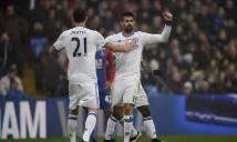 Diego Costa lại tỏa sáng, Chelsea thắng trận thứ 11 liên tiếp