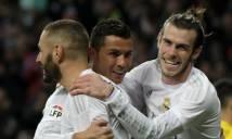Góc Real Madrid: Kỷ nguyên BBC liệu đã đến hồi kết?