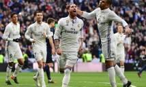 Ramos lại sắm vai 'người hùng', Real nhọc nhằn bỏ túi 3 điểm
