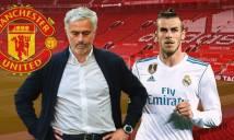 MU chính thức hỏi mua Bale với giá 88 triệu bảng