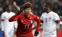 'Ronaldo' Hàn Quốc tạm quên Spurs vì khát vọng vàng ở Rio