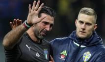 Tiết lộ sở thích kỳ lạ của huyền thoại Buffon tại Juventus