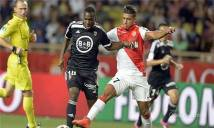Monaco vs Guingamp, 01h30 ngày 13/08:  3 điểm đầu tiên
