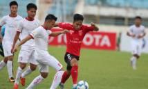 Viettel, tương lai bóng đá Việt