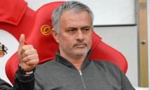 Huyền thoại Arsenal tin MU thắng trận Derby Manchester