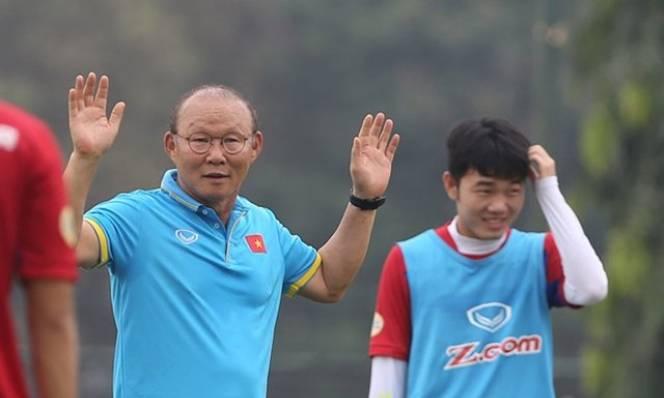Điểm tin bóng đá Việt Nam sáng 11/01: Thầy Park lo ngại U23 Hàn Quốc, U19 Quốc gia diễn ra gay cấn