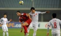 Đối diện U23 Việt Nam ở tứ kết, U23 Iraq có 'tiền sử' nhiều lần gian lận tuổi