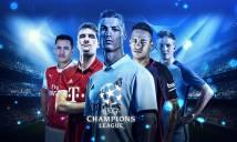 Cục diện vòng bảng Champions League trước lượt đấu cuối