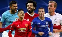 Nhận định lượt về vòng 1/8 Champions League: Người Anh tái hiện kỉ lục?
