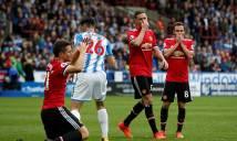 Lindelof gây thất vọng cùng cực, Man Utd thua đầy cay đắng trước đội 'chiếu dưới'