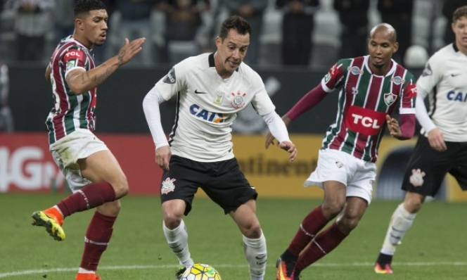 Nhận định Corinthians vs Fluminense 06h45, 16/11 (Vòng 35 - VĐQG Brazil)