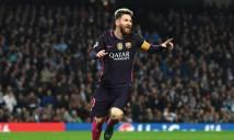 Rời Barcelona, Messi sẽ lựa chọn bến đỗ nào?