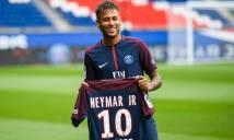 PSG có thể 'tốn một tỷ đôla vì Neymar'