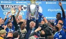 HLV Ranieri nói gì về chiến tích thần kỳ của Leicester City trong năm 2016?
