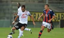 Nhận định Crotone vs Cagliari 21h00, 28/01 (Vòng 22 - VĐQG Italia)