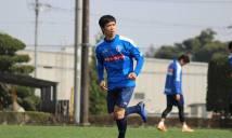 Công Phượng được mời trở lại Nhật Bản: Khó được như 'Messi Thái'
