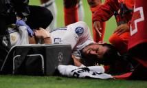 Phong độ bết bát, ngày Bale rời Real Madrid không còn xa?