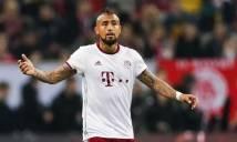 Bayern đón tin cực vui trước đại chiến Arsenal