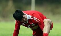 HLV Park Hang-seo hi vọng 2 trò