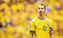 Bị chặn đường lên tuyển, Zlatan Ibrahimovic vẫn quyết dự World Cup 2018