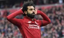 Real quyết gây sốc với Salah sau khi có được Hazard