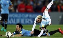Vừa tái xuất hoàn hảo, Messi lại có nguy cơ ngồi ngoài trận gặp Venezuela