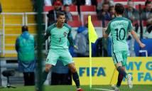 Ronaldo rực sáng, Bồ Đào Nha giành trọn vẹn 3 điểm trước người Nga
