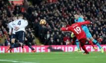 5 điểm nhấn Liverpool 2-0 Tottenham: Không thể cản Mane