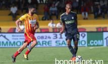 Nhận định Inter Milan vs Benevento, 02h45 ngày 25/02 (Vòng 26 - VĐQG Italia)