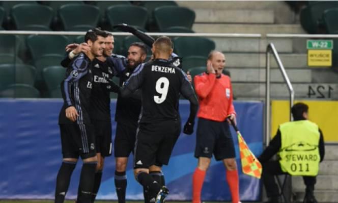 Bale lập kỷ lục ở Champions League