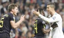 Báo Tây Ban Nha chỉ trích Ronaldo