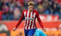 Torres đích thân lên tiếng về tương lai