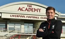 Vì sao khi Gerrard trở lại, Liverpool được hưởng lợi?