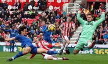 Nhận định Biến động tỷ lệ bóng đá hôm nay 10/02: Stoke City vs Brighton & Hove Albion