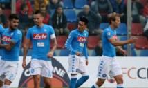 Vòng 25 Serie A: Mệt mỏi bám đuổi 'bà đầm già'