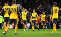 'Thần tài' ghi bàn phút bù giờ, Arsenal trở về từ cõi chết