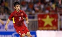 HAGL cho Long An mượn đội phó U20 Việt Nam đến hết mùa