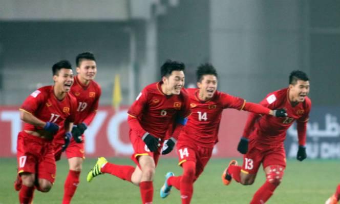 Nhận định U23 Việt Nam vs U23 Qatar, 15h00 ngày 23/1 (Bán kết U23 châu Á 2018)